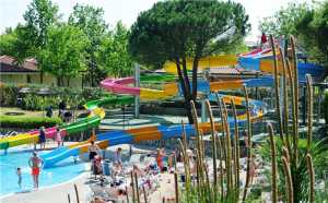Camping Bella Italia Gardasøen